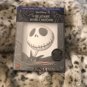 Nightmare Before Christmas 2Disc CollectorsEdition
